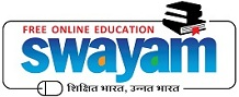 Free Online Courses SWAYAM
